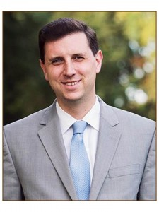 Seth Magaziner, General Treasurer, State of Rhode Island