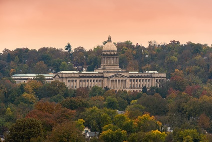 KY State House